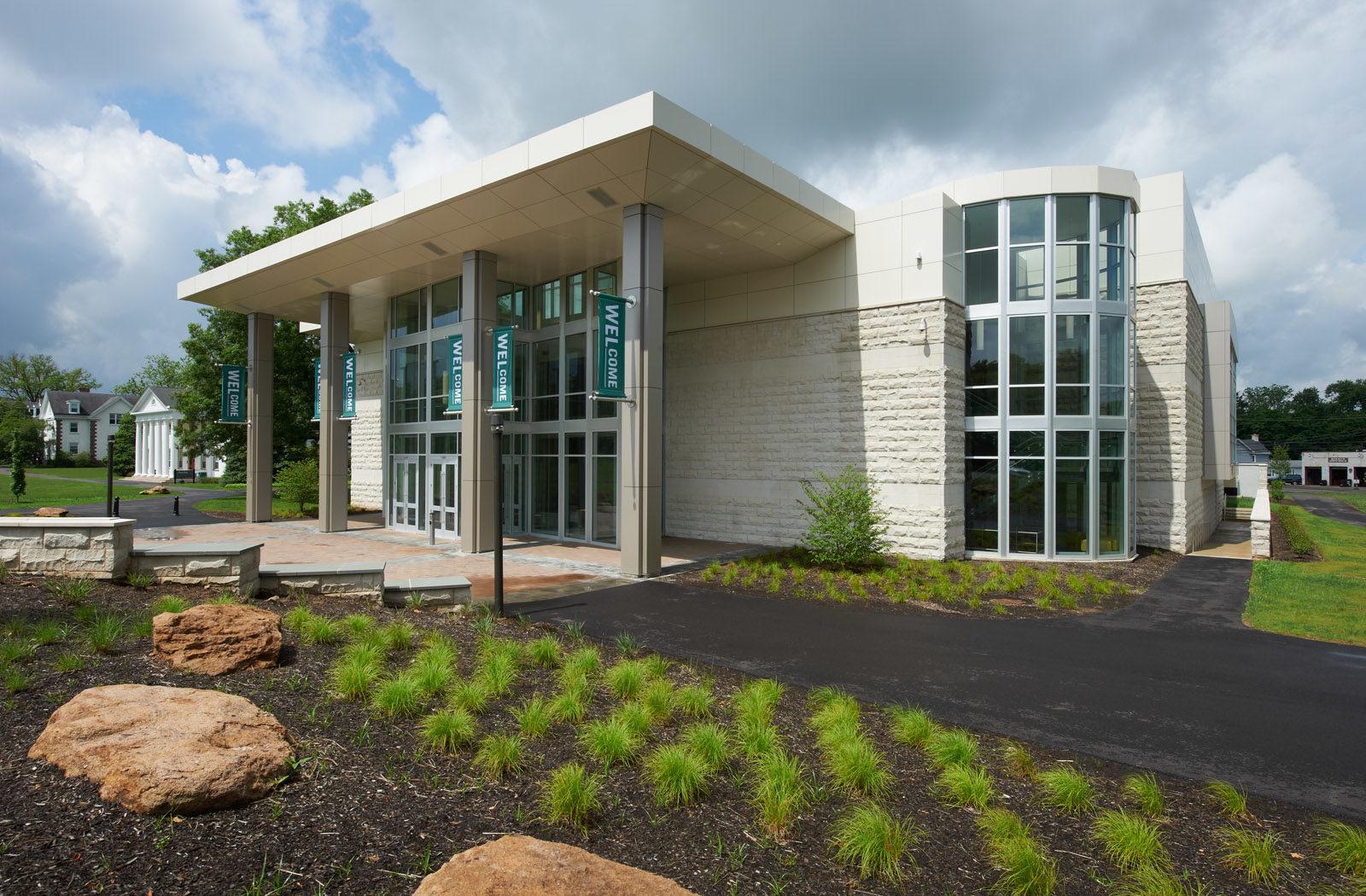 Del Val Life Science Center IMC Architecture