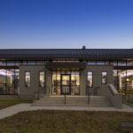 Gill Memorial Library