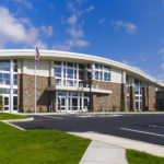 Hanover Township, Administration & Public Works Building