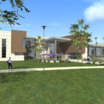Montgomery County Community College, Health Sciences & Wellness Center