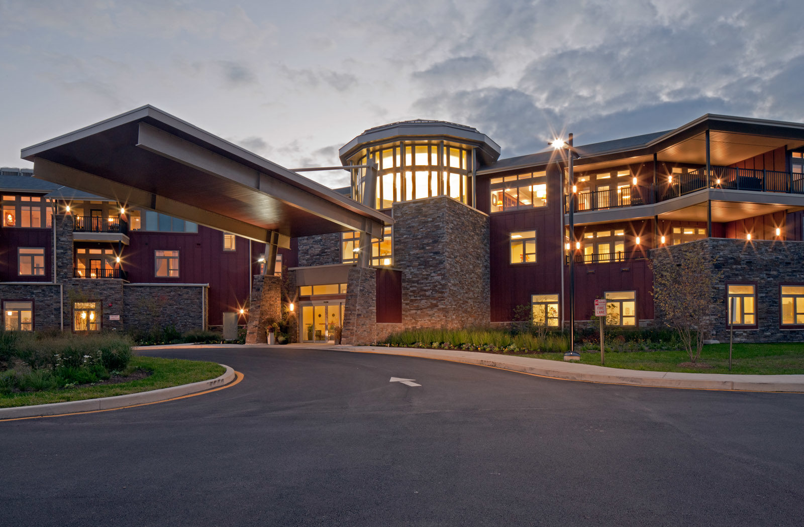 The Summit Senior Living at Hockessin