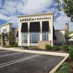 American Bar & Grill