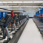 University of Pennsylvania, Pottruck Health & Fitness Center