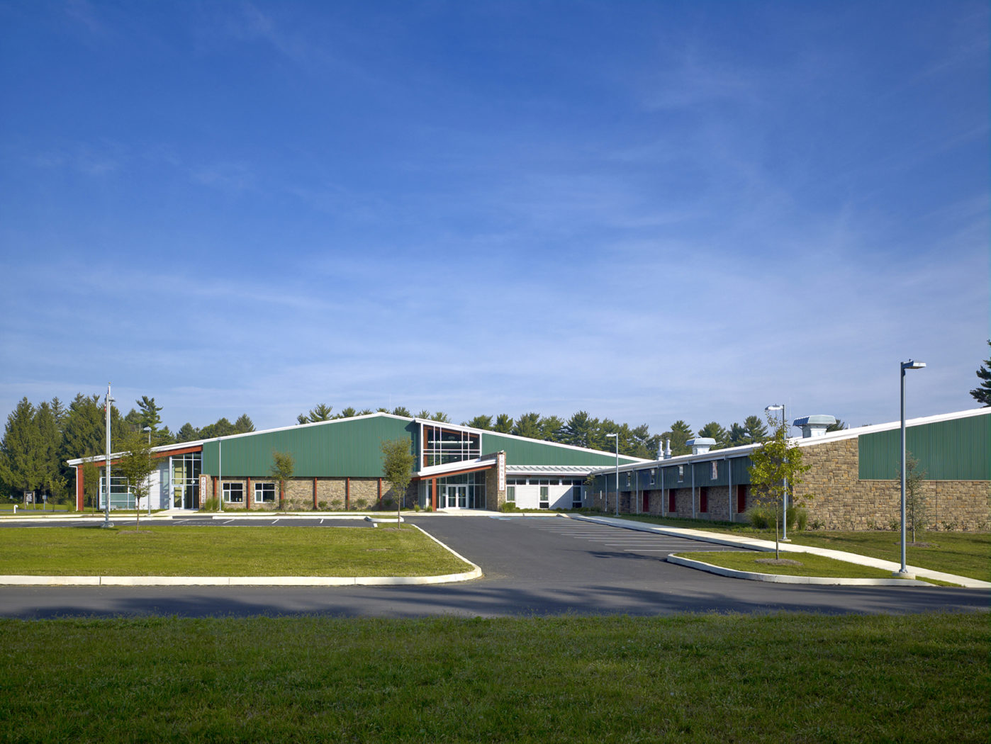 Ontelaunee Township Administration & Police