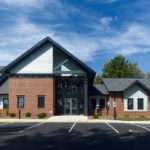 Millersville Borough, Police & Administration Building