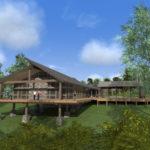 Penn State University, Shaver's Creek Environmental Center