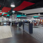 Rosemont College, Campus Community Center Dining