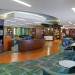 Rosemont College, Gertrude Kistler Memorial Library