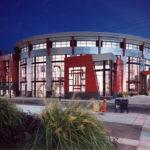 Temple University, Student Center
