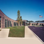 Upper Dublin Township, Police, Administration, Community Center & Library