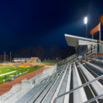 Lincoln University, New Stadium & Field House