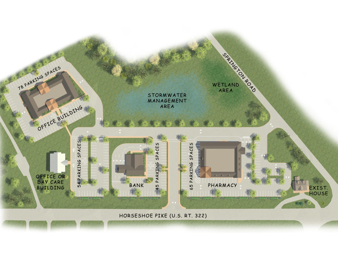Montco Campus Map.Montgomery County Community College Health Sciences Wellness Center