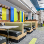 Drew University, The Commons Dining Hall Renovation