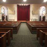 Colton Chapel