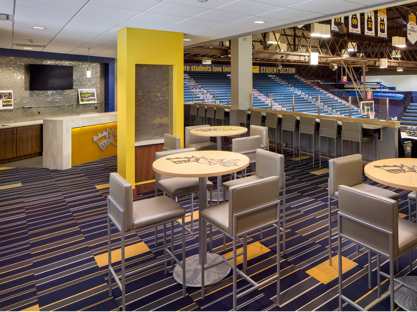 Drexel DAC Presidents Suite