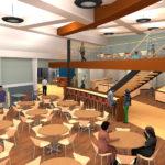 Delaware Valley University, Levin Dining Hall Study