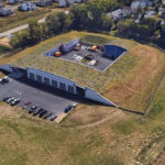Forks Township, New Public Works Complex