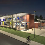 La Salle University, Fitness Center & Bookstore
