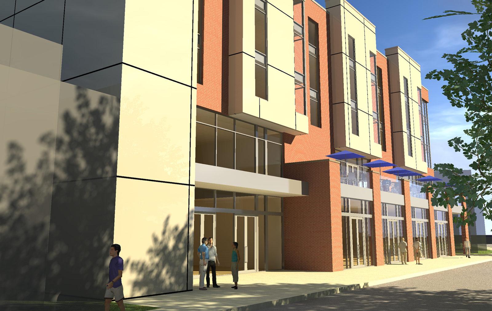 New Horizons Housing4