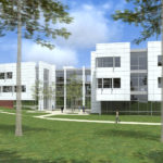 Ocean County College, New Health Sciences Center