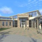 West Hempfield Township Police & Municipal Complex